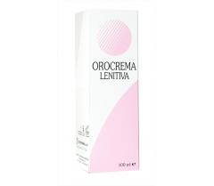 Orocrema Lenitiva