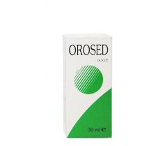 Orosed Gocce