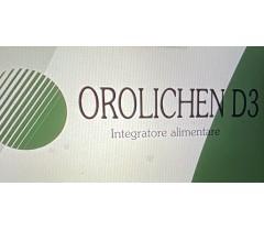 OROLICHEN D3